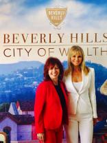 Christie Brinkley is Beverly Hills' New Wellth Ambassador