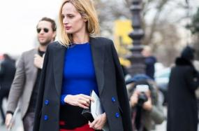 Book Moda Operandi co-founder Lauren Santo Domingo as the Personal Stylist of Your Dreams