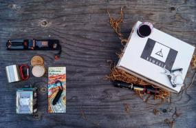 Finally a Subscription Box for Outdoor Enthusiasts
