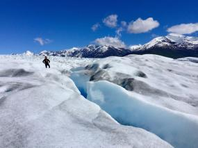 Glacier Hopping In Alaska's Mat-Su Valley Should be on Your Bucket List