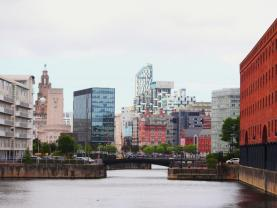 Liverpool is Awash in Music, Museums and Theater