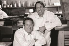 Bruce & Eric Bromberg