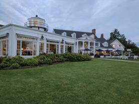 Inn at Perry Cabin: Bliss By the Chesapeake Bay