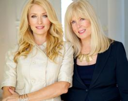 This Mother-Daughter Duo is Helping the Ultra-Wealthy Find Their Perfect Match