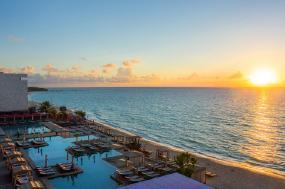 Artistic Expression & Location Equals a Winning Combination at Grand Hyatt Playa del Carmen