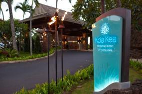 Unwind Along the Golden Beaches of Poipu at Ko'a Kea Hotel & Resort