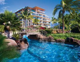 Alongside Ka'anapali Beach, Honua Kai Resort & Spa welcomes you to Maui