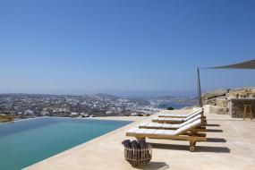 Experience the Luxe Side of Mykonos With A White Key Villas Rental