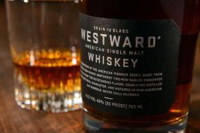 Westward Whiskey: Portland Proud