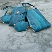 The Exotic Leather Handbag that Continues to Push Eco-Friendly Fashion