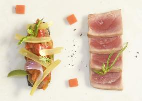 Learn How to Cook Italian Campania-Style Cuisine at Quattro Passi's New Bespoke Cookery School