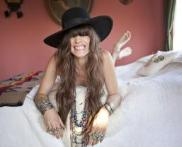 Made for Pearl: Designer Malyn Joplin Channels the Fashion of Her Famous Aunt
