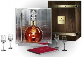 It's Time You Scored a Bottle of R�my Martin's Louis XIII Le Jeroboam Cognac