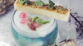 The <i>La Maison du Cygne</i> Restaurant Video is the Definition of #FoodPorn