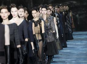 Win Two Tickets to Marc Jacobs' S/S 16 Runway Show and Help Save Nepal