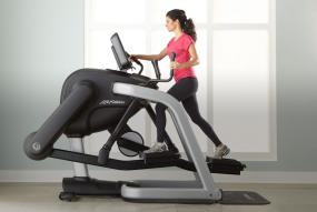 Give Your Home Gym a High Tech Upgrade With Life Fitness' Premium Flexstrider