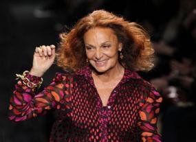 Diane Von Furstenberg & Steven Kolb Have Brand New Positions at the CFDA