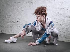 Bad Bunch NYC Collaborates with Kiesza to Create a Trippy, Surrealism-Inspired Activewear Collection