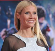 Gwyneth Paltrow Creates Wonder Woman Capsule Collection With Valentino for Goop NYC Pop-Up Shop