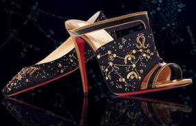 Louboutin Gets Into Astrology