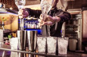 The Uprising of Craft Vodka