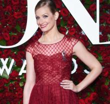 Star-Studded Red Carpet Winners at the 2016 Tony Awards