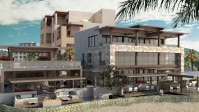 The Towers Aims for Exclusive Mexican Elegance at the Tip of Baja