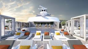 Luxury at Sea Alters Course With New Celebrity Edge