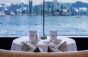 Paris' Finest Seafood Arrives In Hong Kong