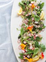 Here is How to Create This Cover-Worthy Quinoa Salad From <i>The Ranch at Live Oak Cookbook</i>