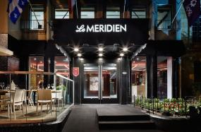 Le Meridien Versailles' Revitalization Shows Off New Hub & Local Montreal Flavor