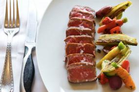 Terranea,  Chef's Table Dinner Series , california resort