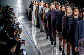 New York Fashion Week Highlights from the Fall/Winter 2015 Season