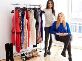 Spring Clean Those Closets For Charity & Donate to the Cause of Your Choice With Fashion Project