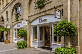 Dior Appoints Creative Director