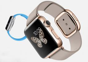 LVMH Is Hoping to Take the Title of Most Fashionable Smartwatch from Apple