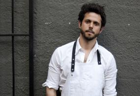 Chef, Ari Taymor, Interview