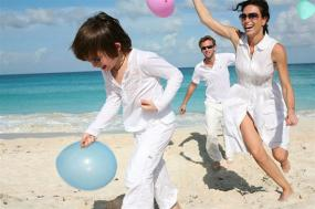 Classy Cancun: Club Med is a Lavish Breath of Fresh Air for Vacationing Families & Couples