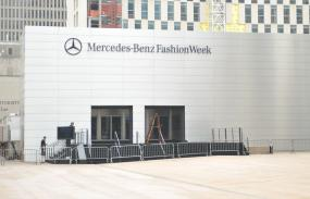 New York Fashion Week is Getting Kicked Out of Lincoln Center in February