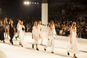 The $7k a Minute Event: The True Price of a New York Fashion Week Runway Show