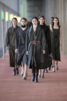 Christophe Lemaire's Fall 2015 Collection is a Study in Subtle Seduction