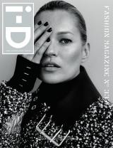 <i>i-D</i> Magazine Celebrates 35th Anniversary With 18 Special-Edition Covers