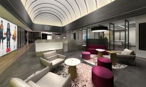 Cond� Nast Center of Fashion & Design to Open New School in Shanghai