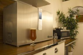 First Fully-Automated Home Brewing System Ready Might Just Make You An Expert Cicerone