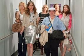 Meet the Celebrity Stylist Behind Some of Hollywood�s Biggest Comedy Blockbusters