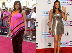 Celebrity Weight Loss | Jennifer Hudson, Kirstie Alley, Jonah Hill & More