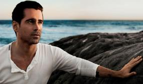 Colin Farrell is The Face of Dolce & Gabbana's Newest Fragrance Intenso