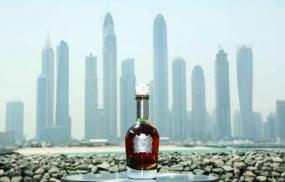 Chivas Regal, The Icon, Burj Khalifa