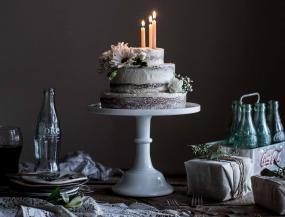 beth kirby, coke cake, birthday cake