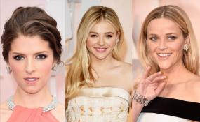 Celebrity Makeup Artists Share The Secrets Behind Our Favorite Beauty Moments from the 2015 Oscars